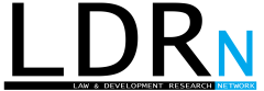 Law and Development Research Network