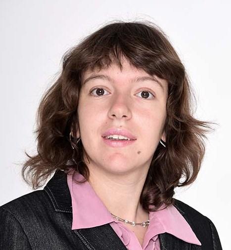 Maryna Rabinovych