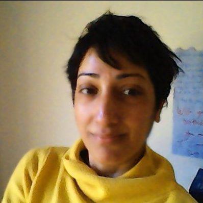 Nadia Latif