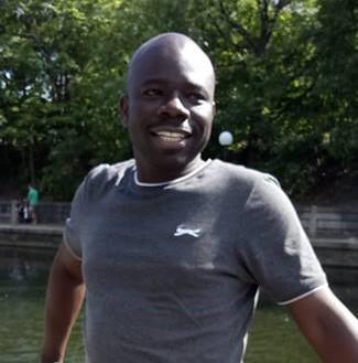 David Otieno Ngira
