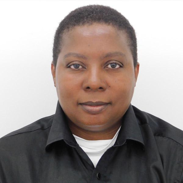 Elizabeth Lwanda-Rutsate
