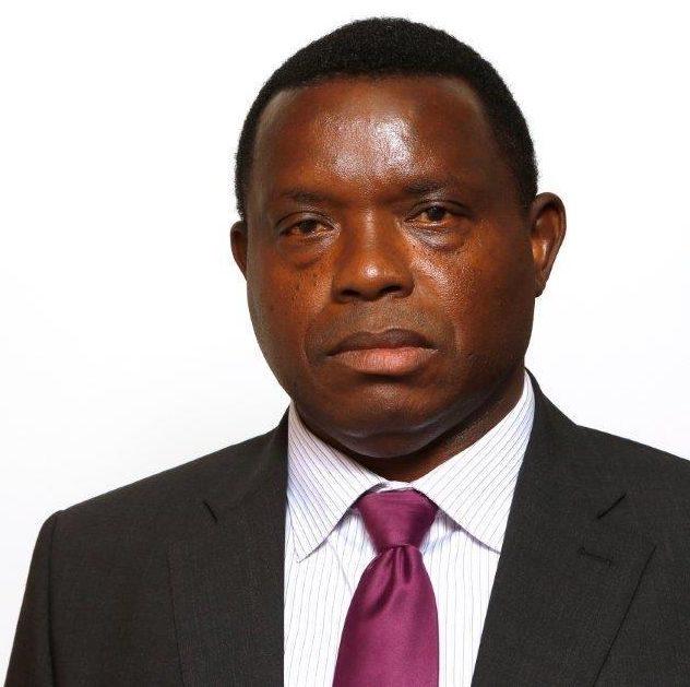 John Mubangizi