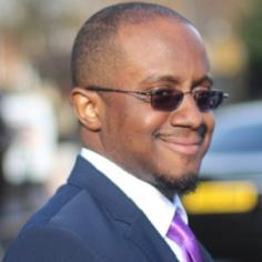 Jonathan Bashi Rudahindwa