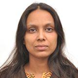 Pallavi Kishore