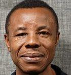 Victor Udemezue Onyebueke