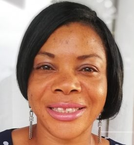 Esther Effundem Njieassam