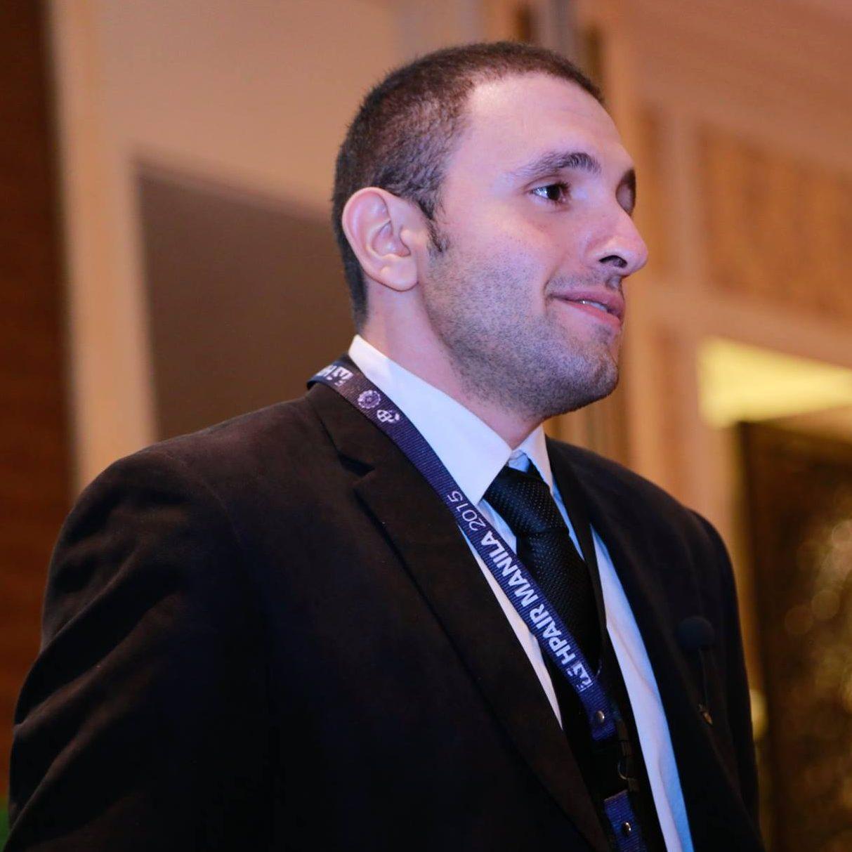 Imad Antoine Ibrahim