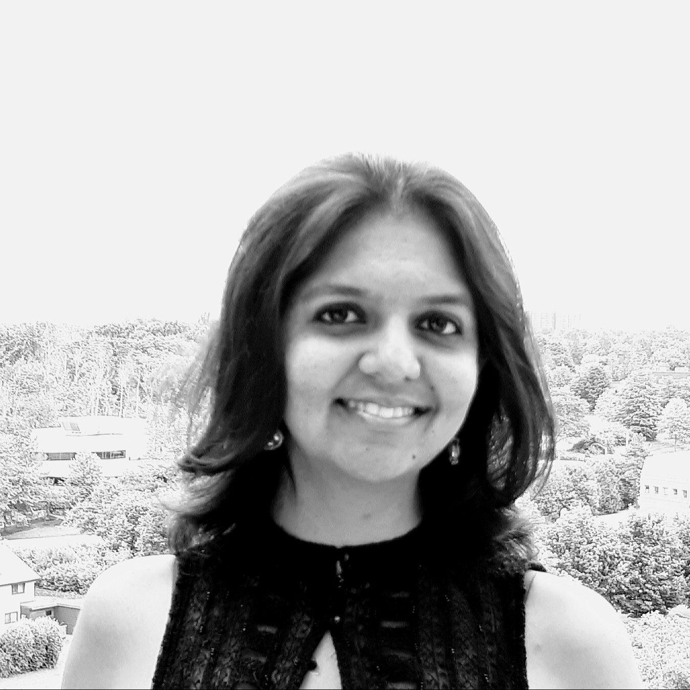 Kanksha Mahadevia Ghimire