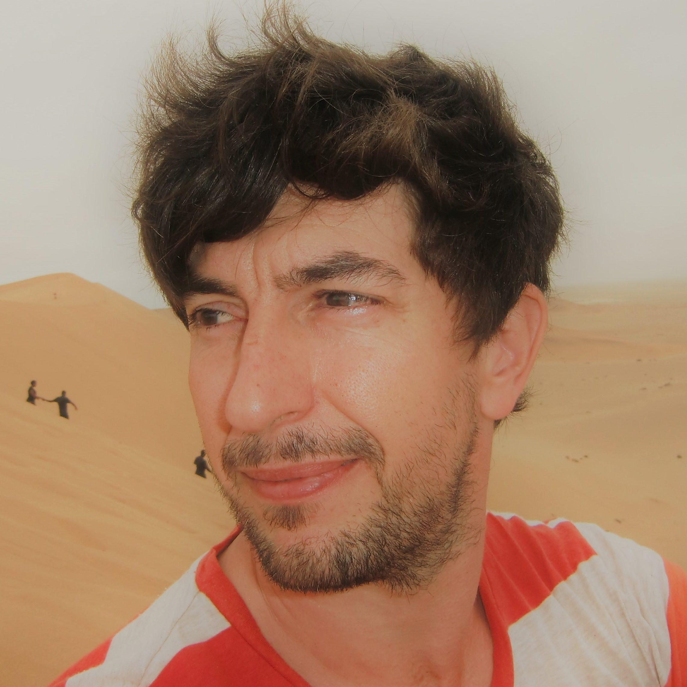 Klaus D. Beiter