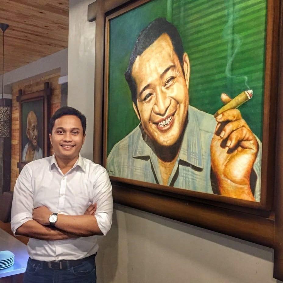 Miftah Farid Hanggawan