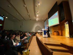 LDRN David Trubek keynote Berlin