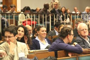 LDRN Law and Development Research Network Conference audience 1