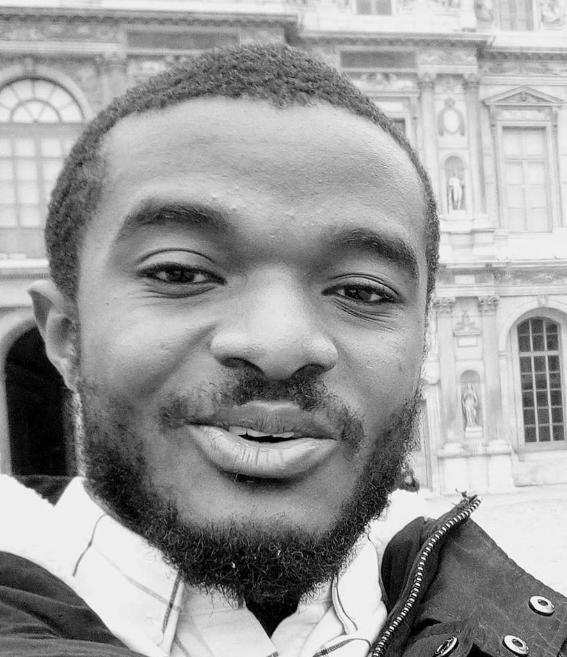 Dan Nshokano Kashironge