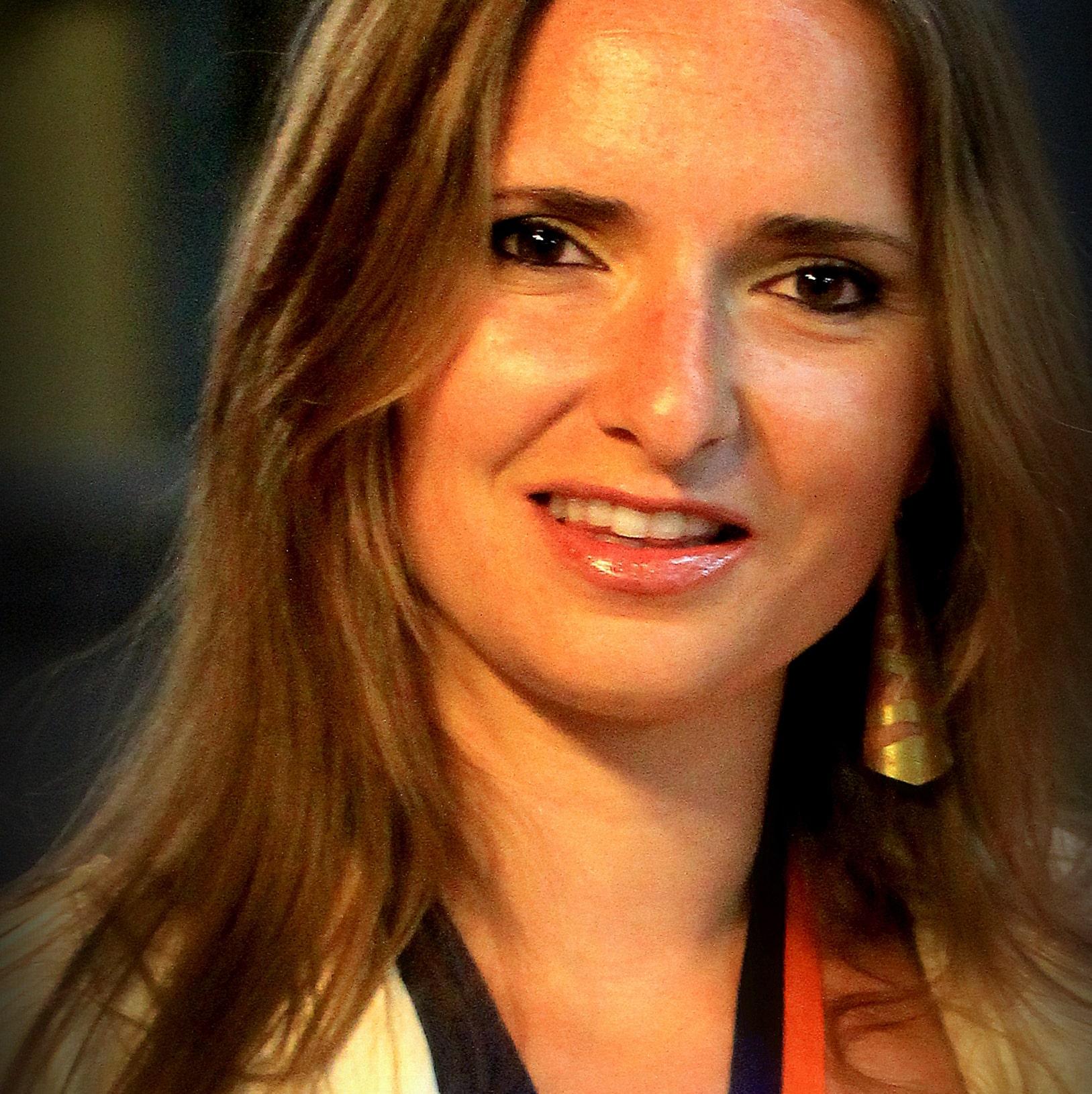 María Cristina Alé