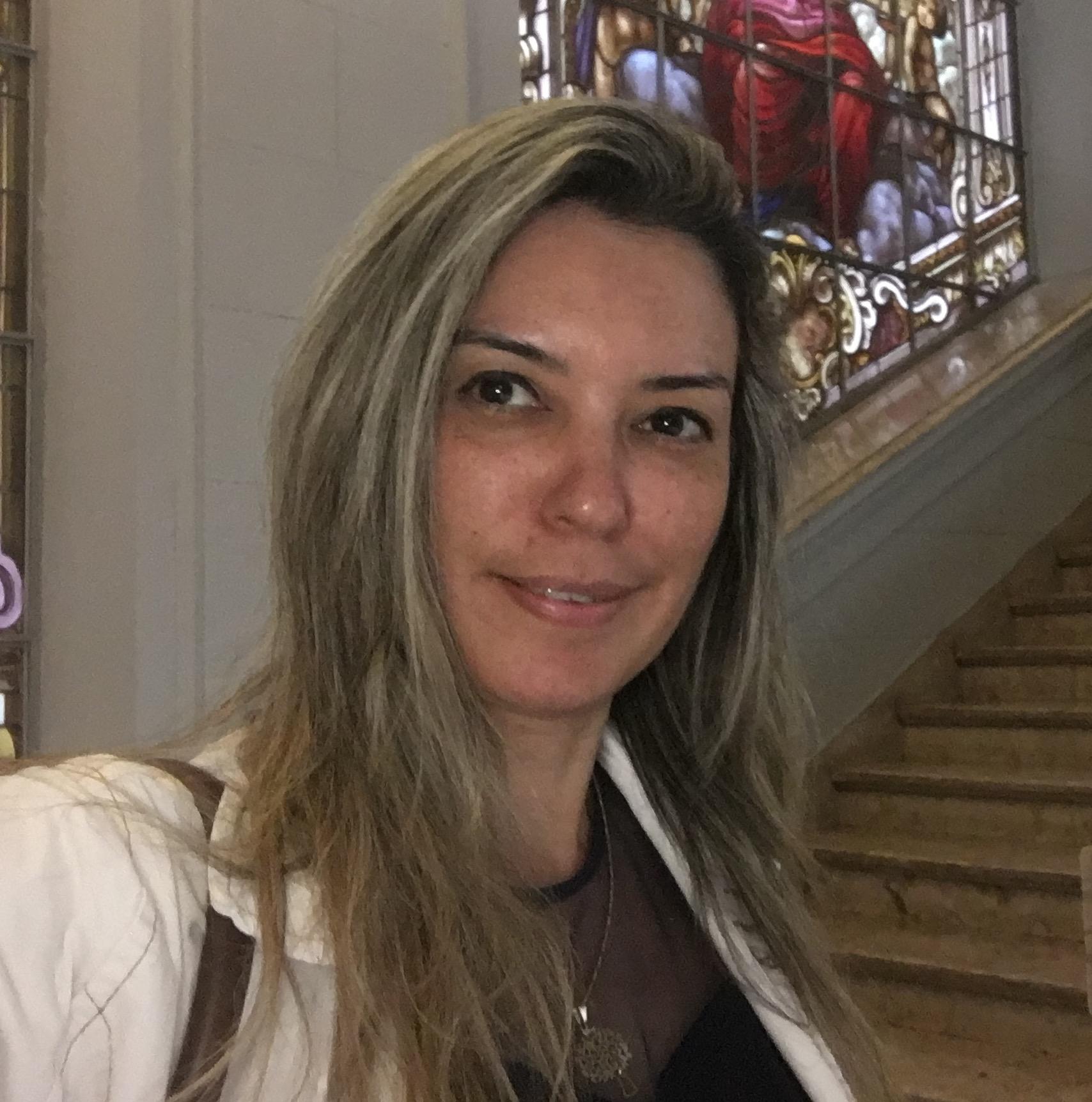 Andreia Costa Vieira