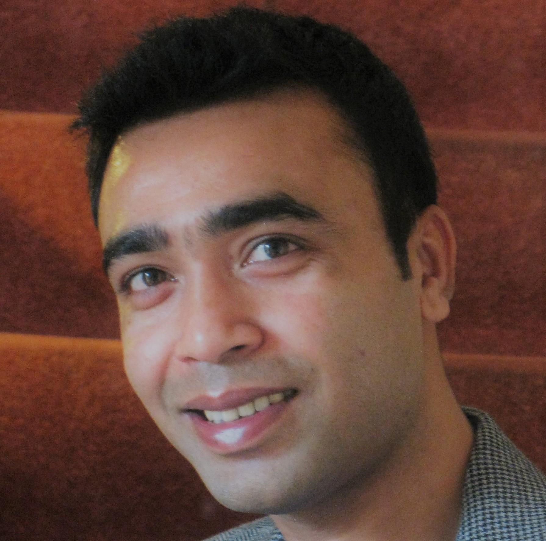Mizanur Rahaman