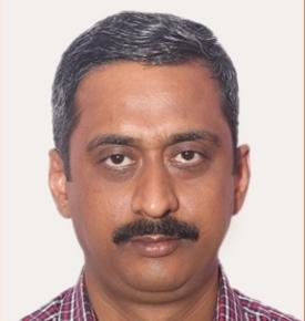 Tapas Kumar Sarangi