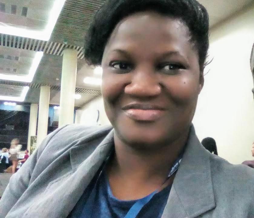 Adetola Elizabeth Oyewo
