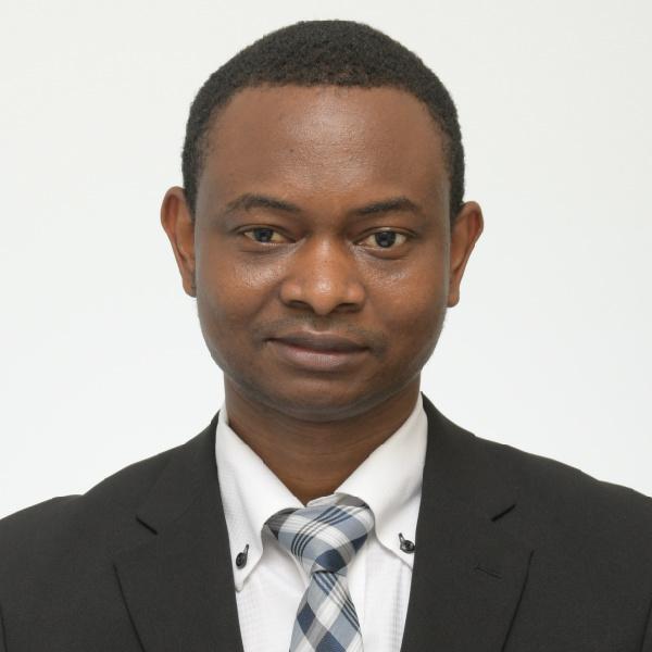 Smart Edward Amanfo