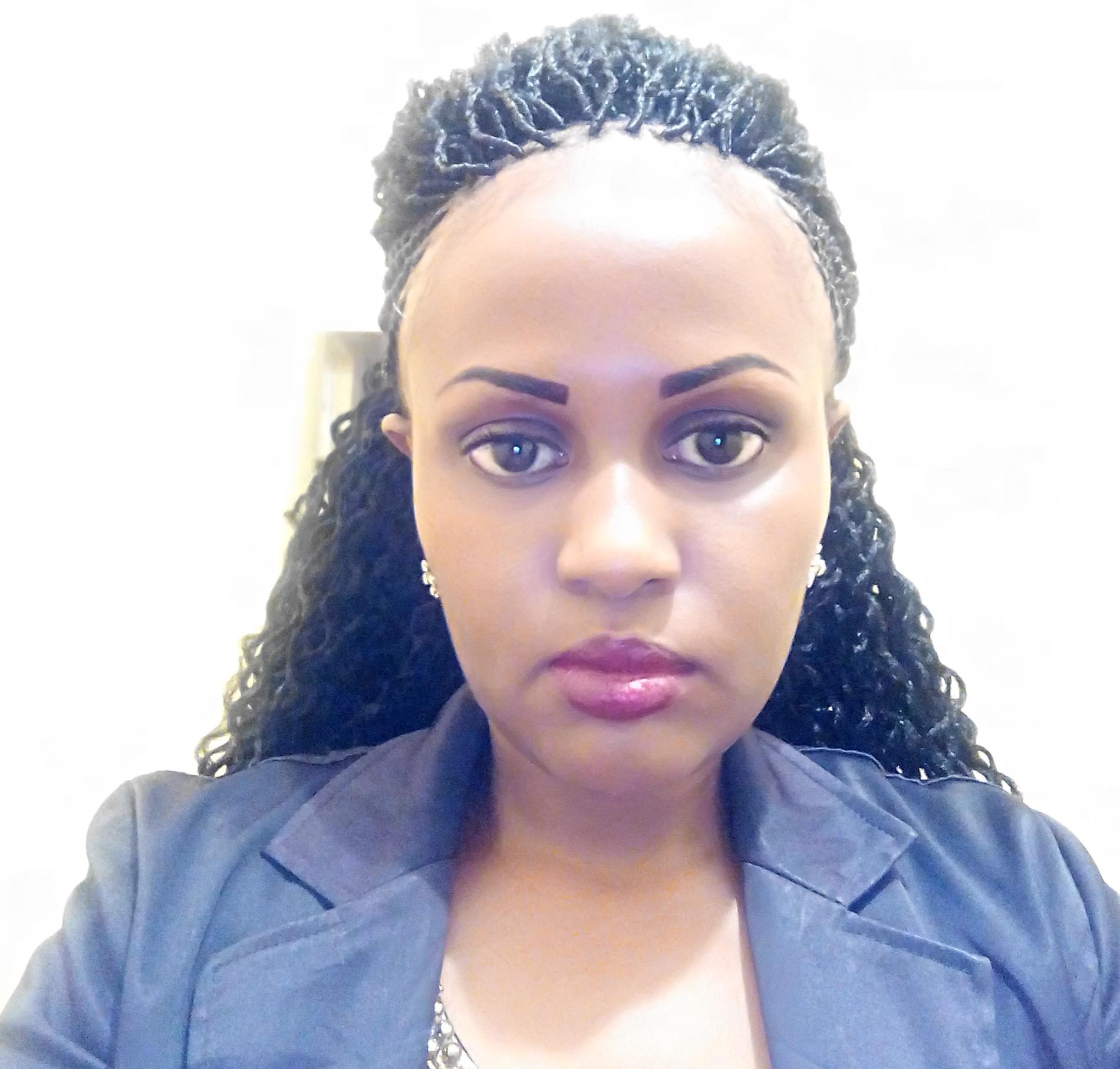 Deborah Nyokabi