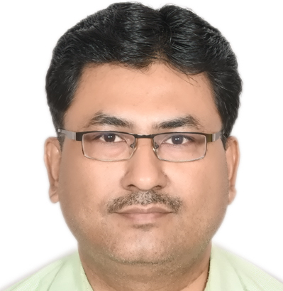 Yogendra Kumar Srivastava