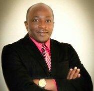 Theodore Kasongo Kamwimbi