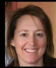 Rachel Hammonds